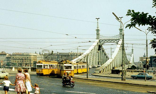 um 1976  Budapest 14