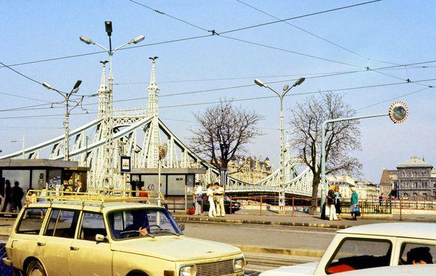 um 1976 Budapest 15