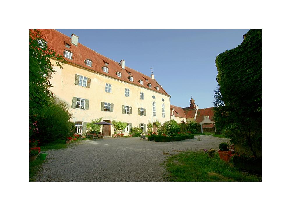 Kloster Kaltenthal