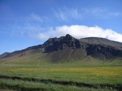 Um Reykjavik
