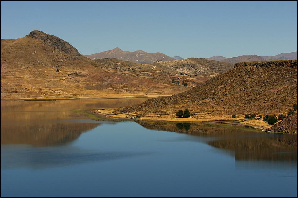 umayo lake