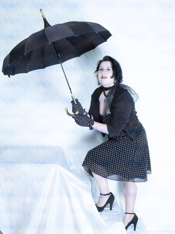Umbrella II