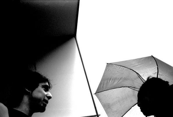 umbrella talk