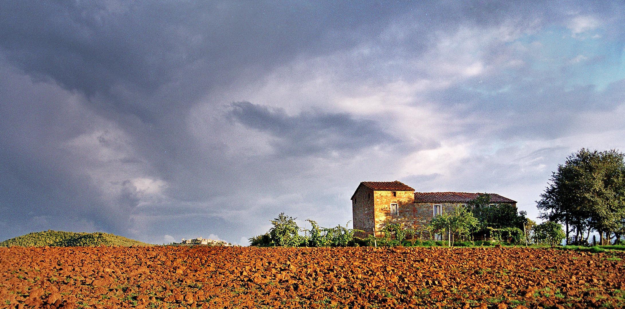 Umbria - in campagna
