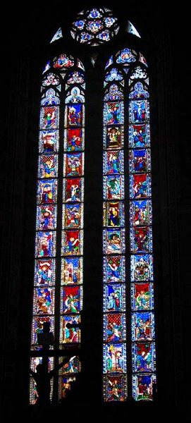 Umbrien - Orvieto - Duomo