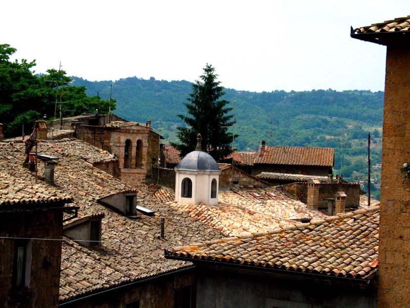 Umbrien - Orvieto