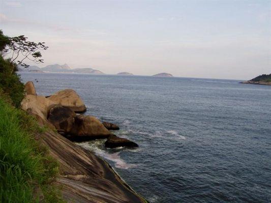Umfeld von Rio de Janeiro 2005