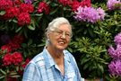 *Trauer um Nana Ellen
