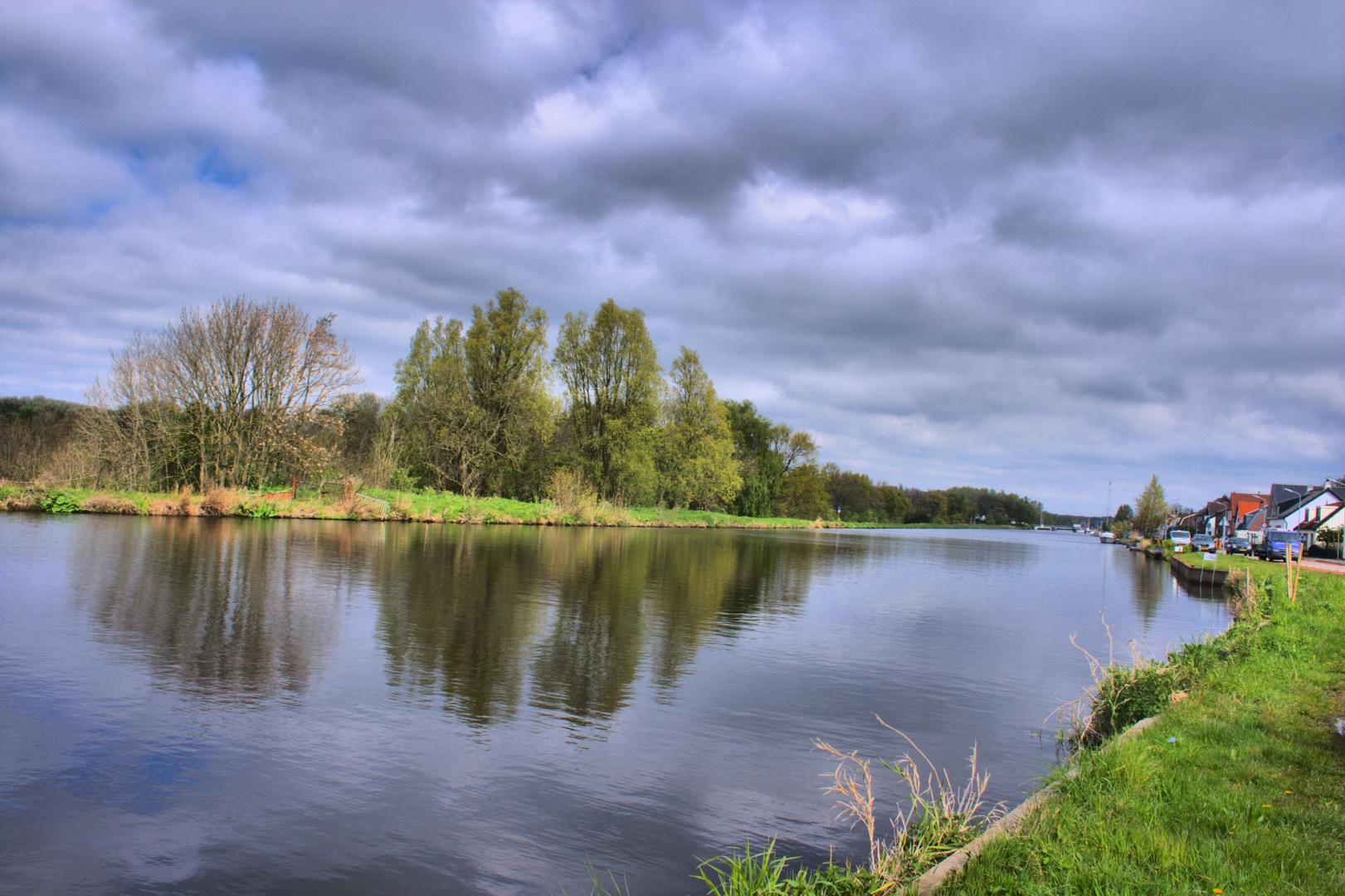 Umgebung Nieuw Vennep