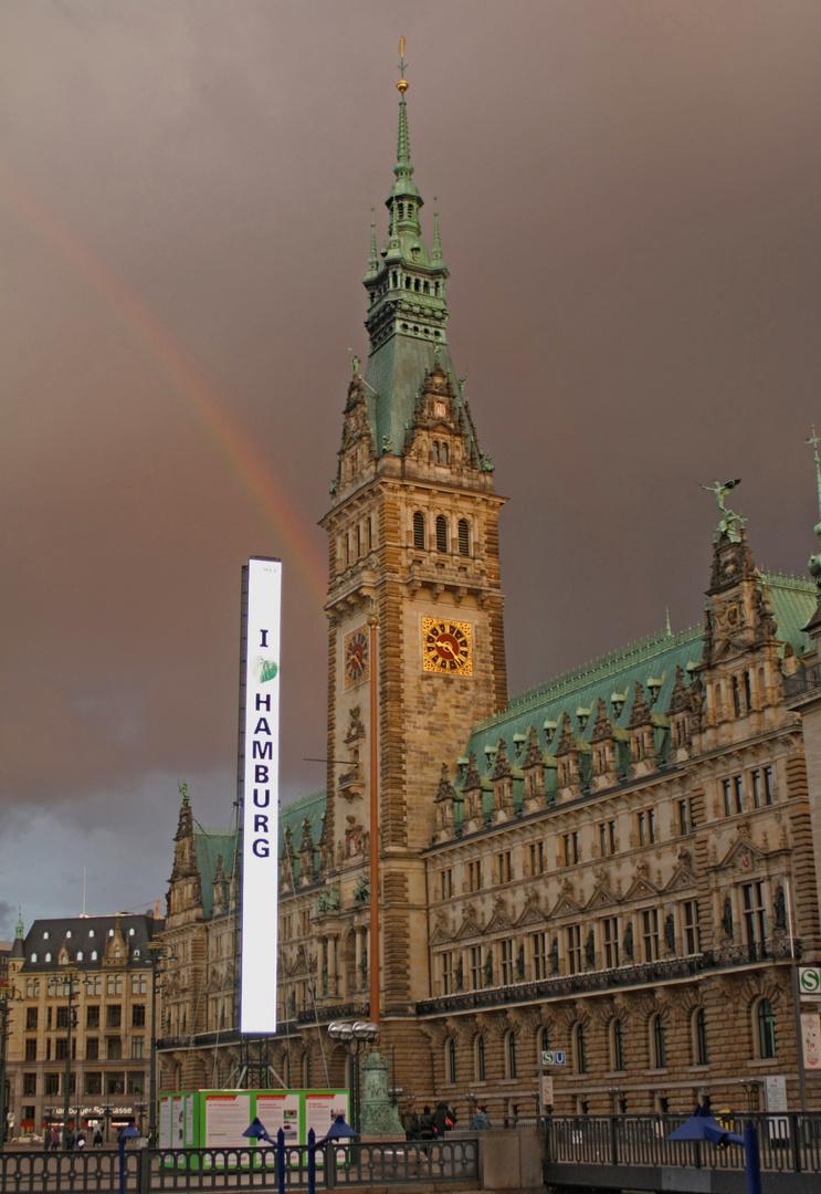 Umwelthaupstadt Europas 2011