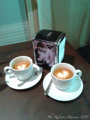 Un amore di caffè