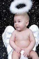 un angelito