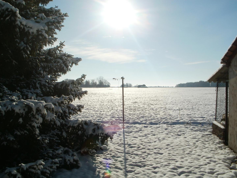 Un après-midi d'hiver