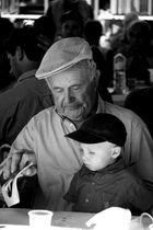Un arrière grand père