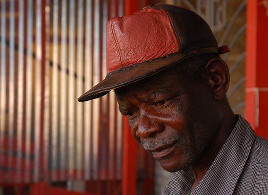 Un artiste passionné par son travail du cuir
