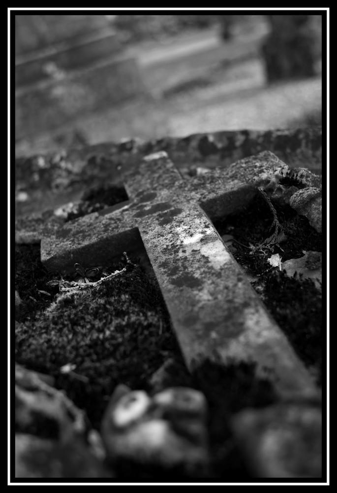 Un autre appareil, un autre angle mais la même croix.