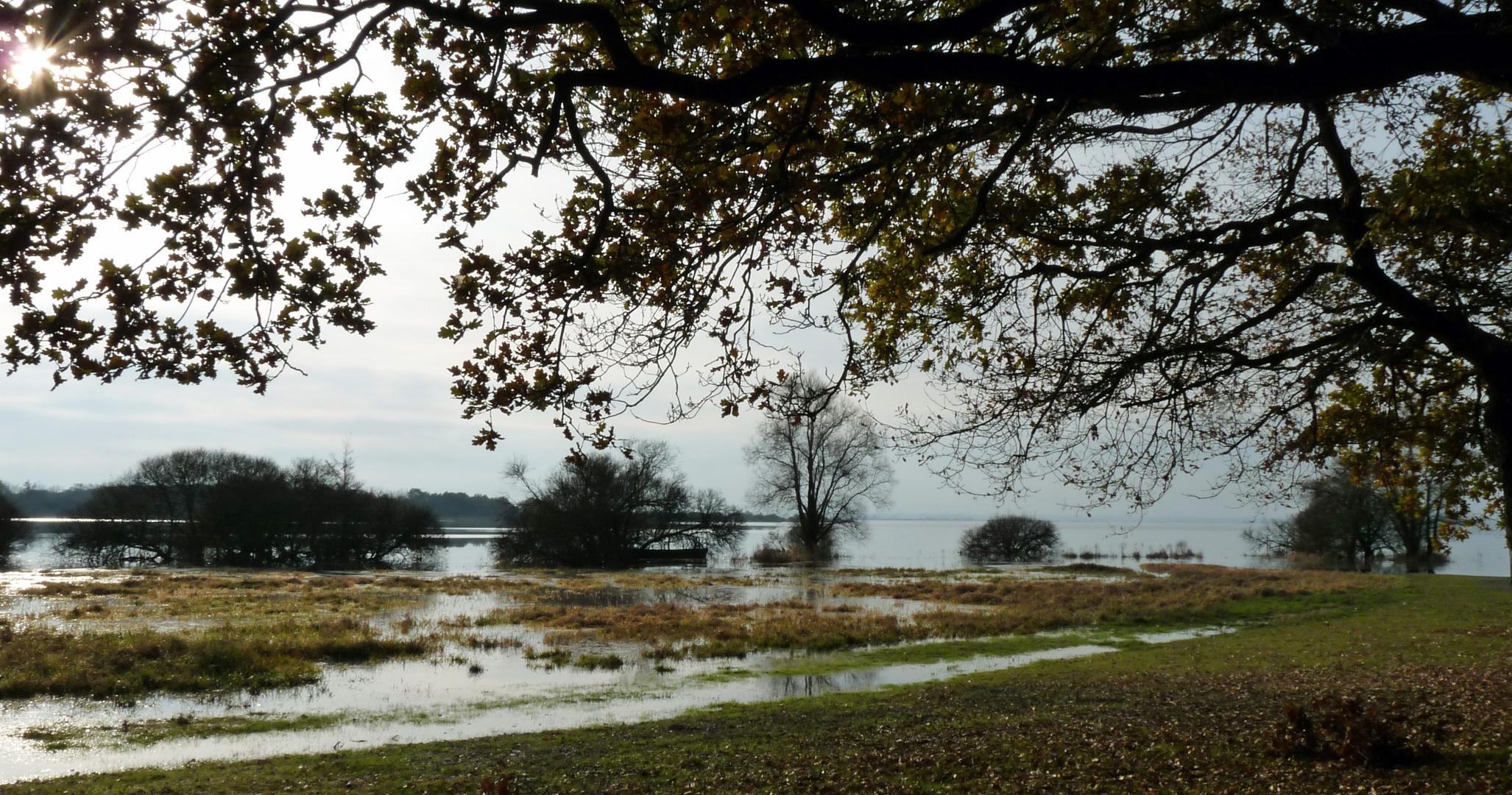 Un autre aspect du lac 02