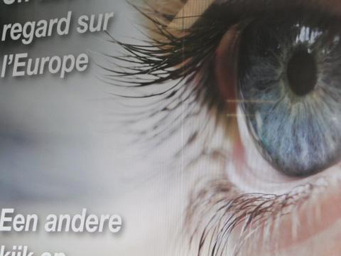 un autre regard sur Europe