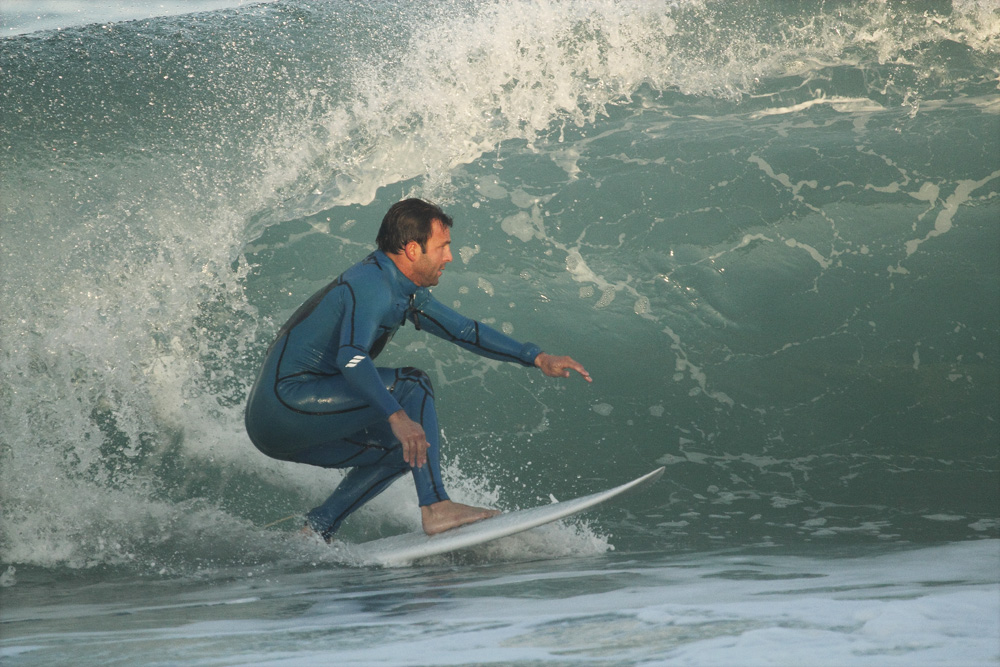 un autre surfeur (2) !!!