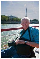 Un belge à Paris