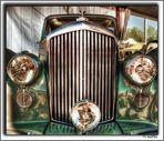 Un Bentley