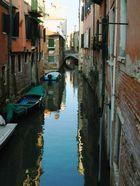 Un canale nascosto
