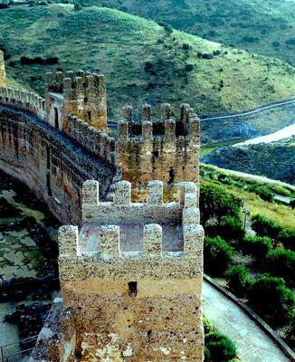Un Castillo para una Princesa.