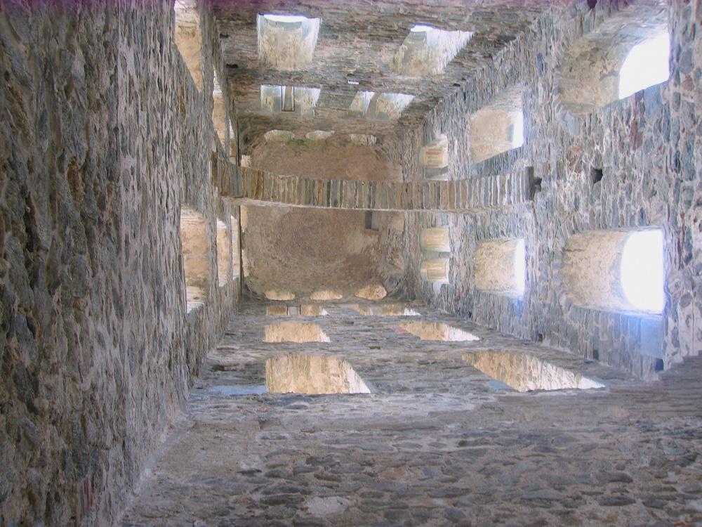 Un chateau en Espagne