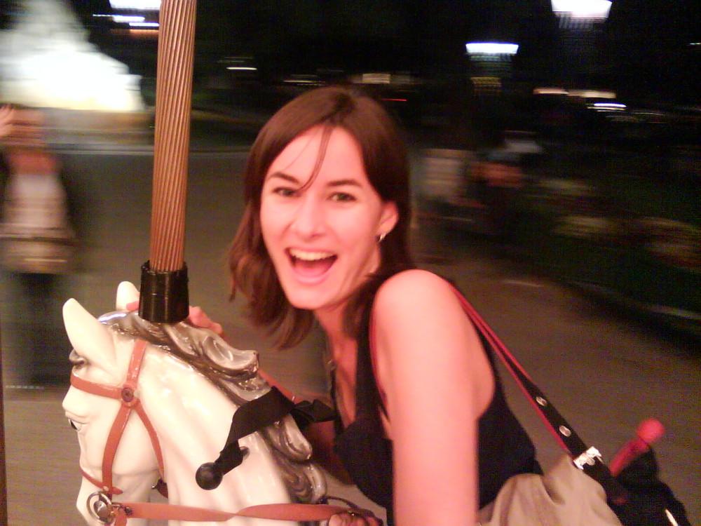 un cheval, des chevaux