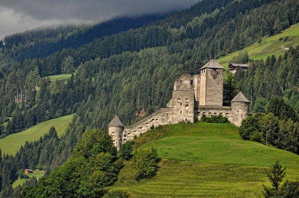 Un château en Autriche(2)