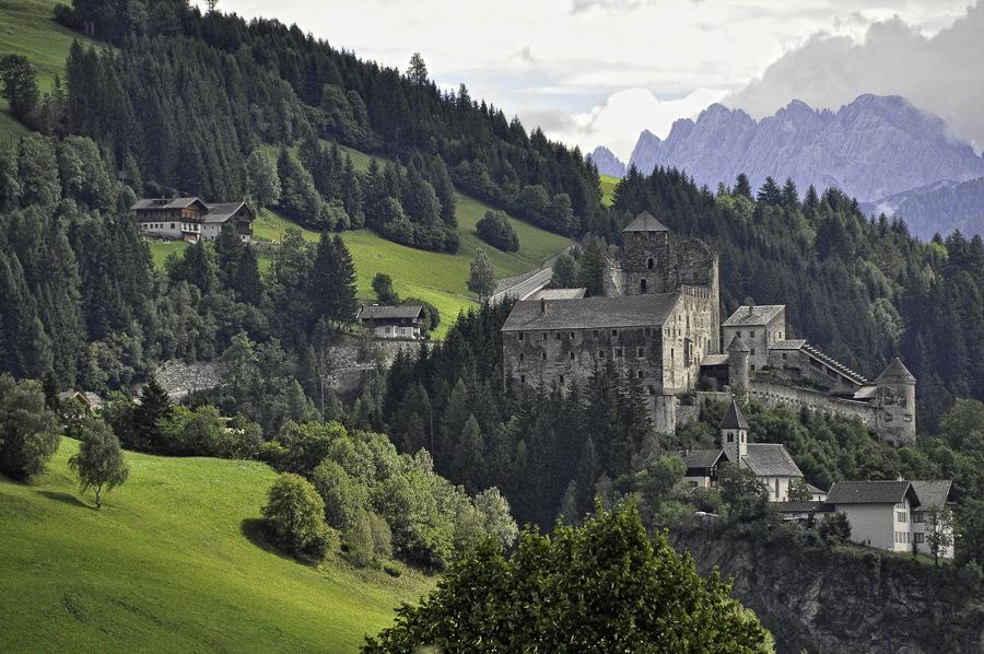 Un château en Autriche(3)