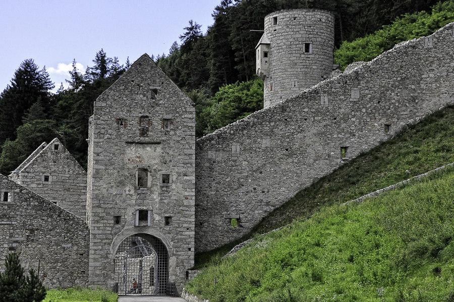 Un château en Autriche(4)