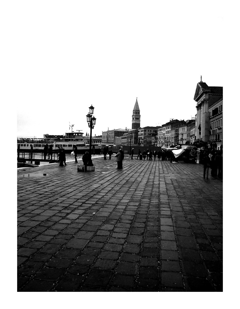 Un Ciao a Venezia