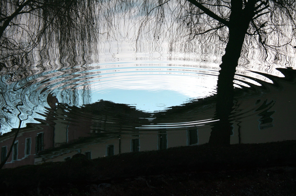 Un cielo d'acqua