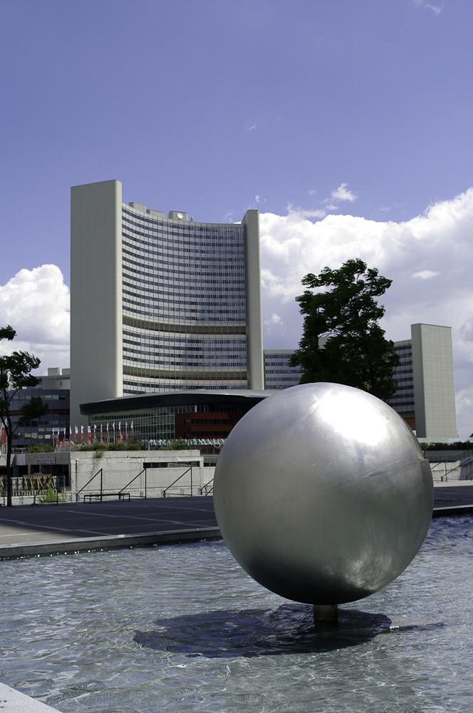 UN-City Vienna