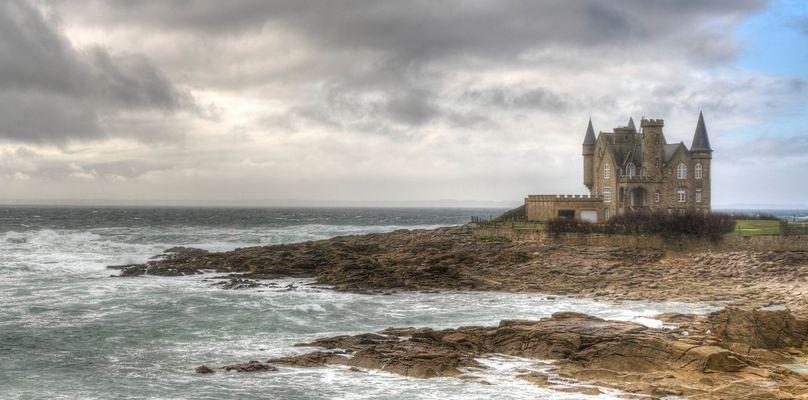 Un coin de Bretagne