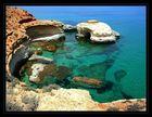 un coin de paradis sur la côte lybienne