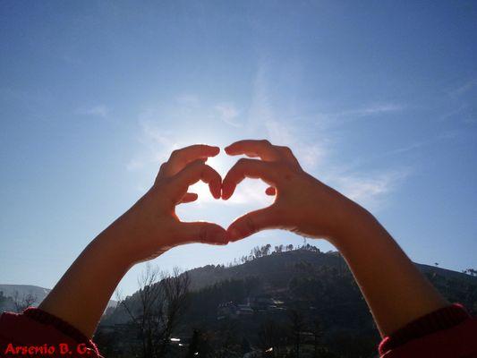 Un corazon especial