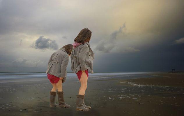 ..un dia de playa