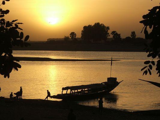 Un dimanche à Bamako