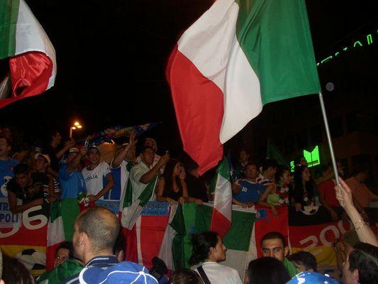 Un' estate italiana