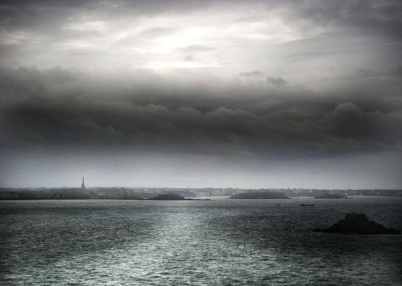 Un grain pour St Malo .