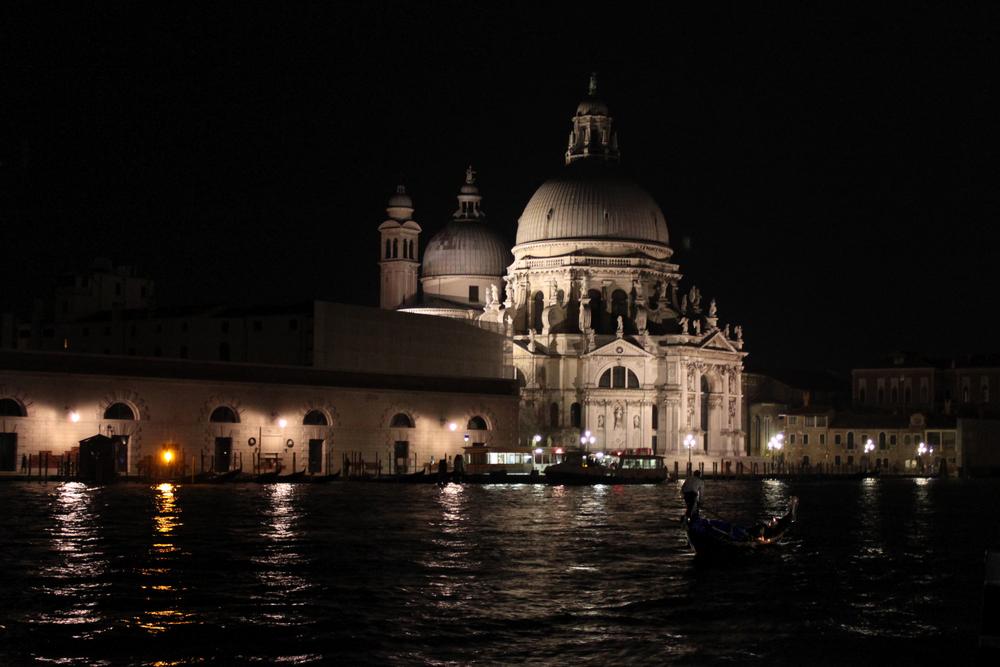 un jour a Venise