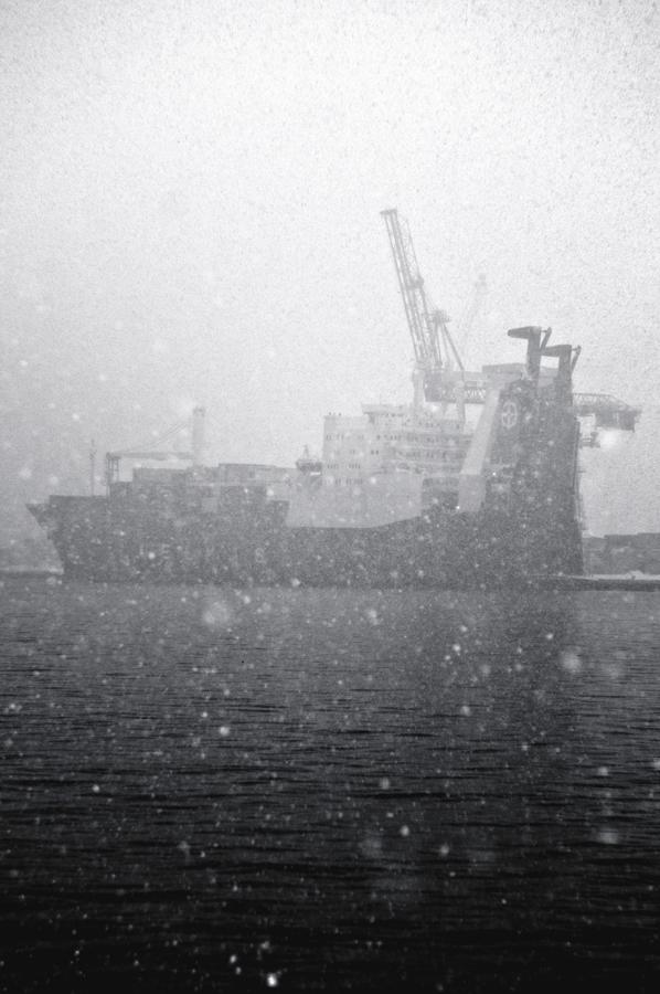 Un jour en hiver 4