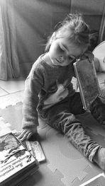 Un jour je saurai lire