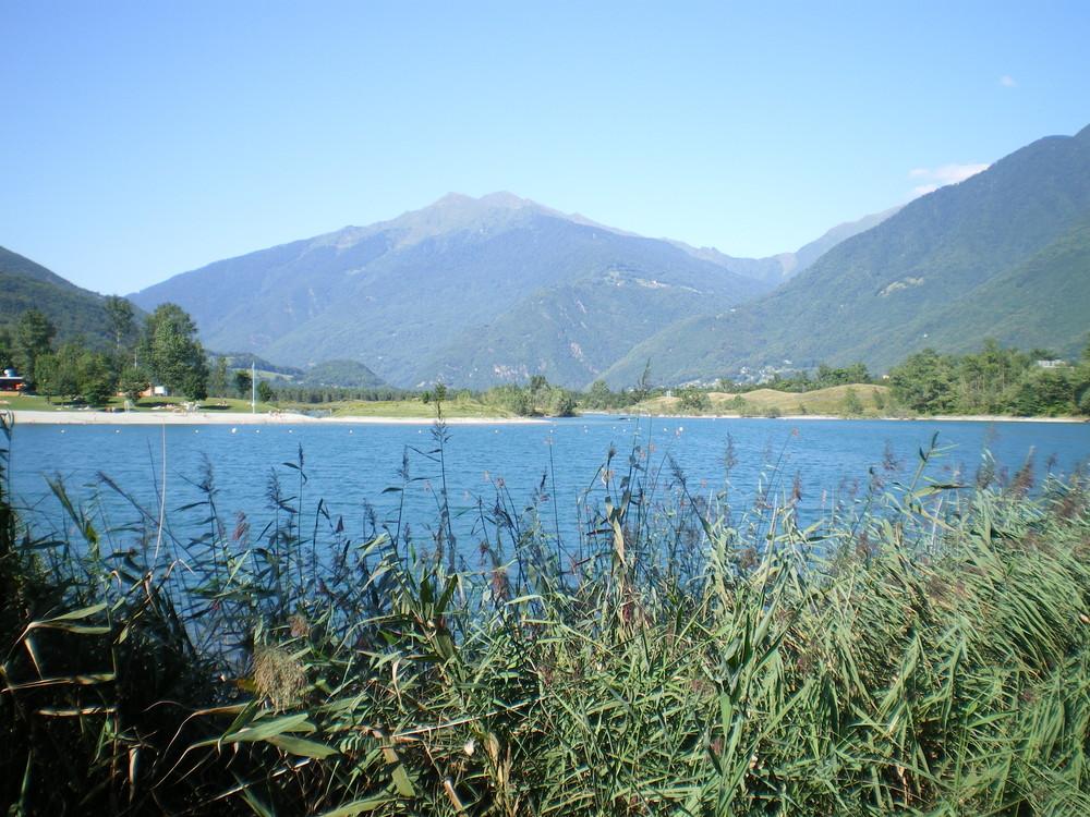 Un Jour , un étang