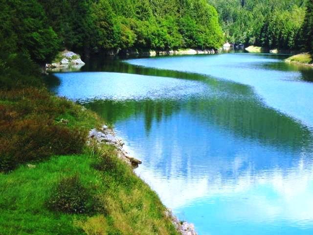 Un Lago nel Cadore