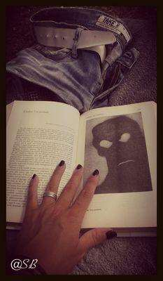 Un libro, le sue Ombre