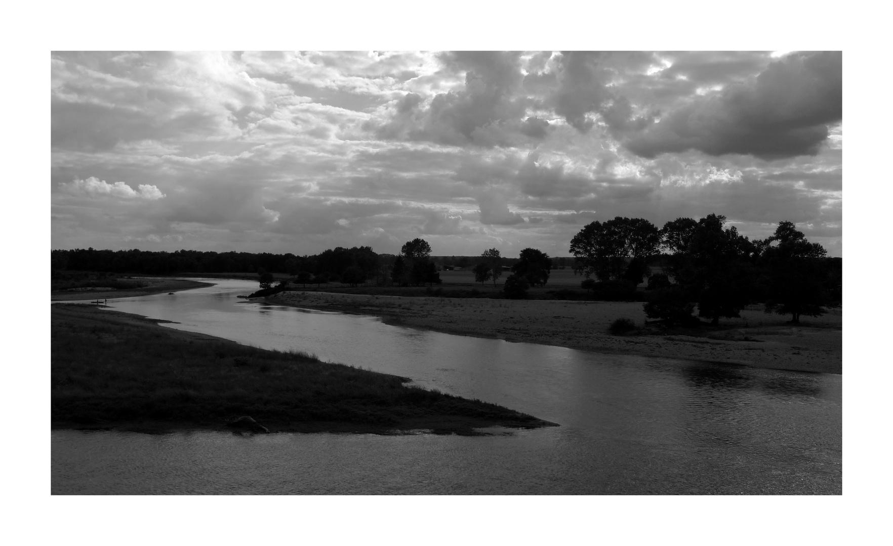 un long fleuve tranquille?...
