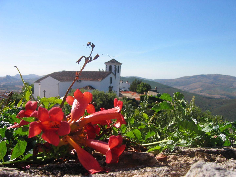 Un lugar de Portugal